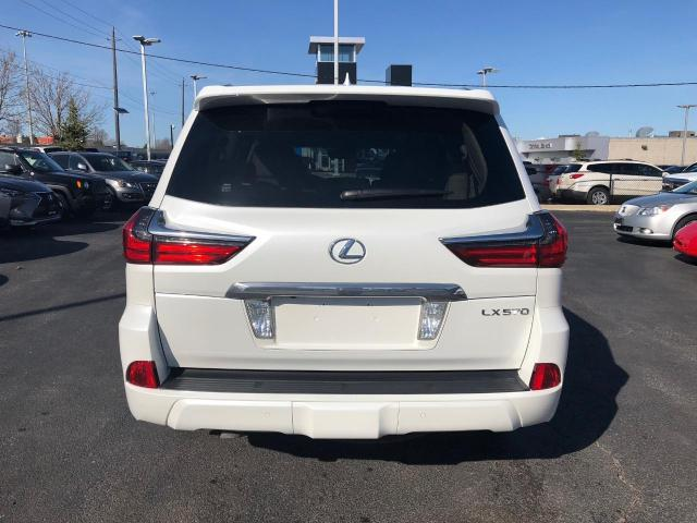 Used Lexus lx570 Available for sale - 2/2