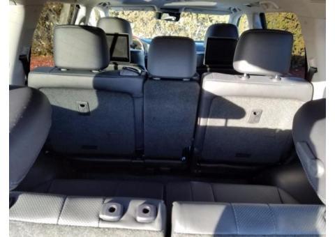 Selling My Used Lexus Lx 570 Full Option
